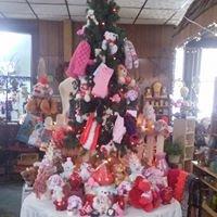 Crazy Daisy Florist Shop
