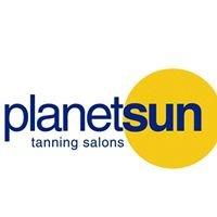 Planet Sun Tanning Salons