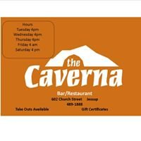 The Caverna