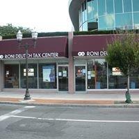 Roni Deutch Tax Center, Stamford, CT