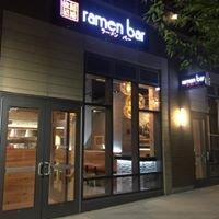 Ramen Bar at Drexel University