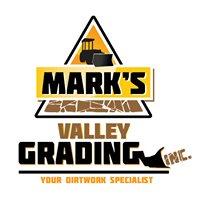 Mark's Valley Grading, Inc.