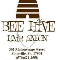BeeHive Hair Salon