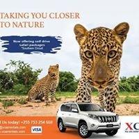 XCAR  Travel