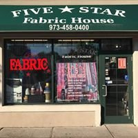 Five Star Fabric House