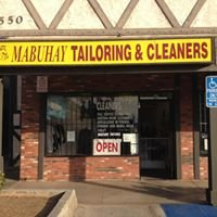 Mabuhay Tailoring & Cleaners