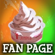 Josie's Yogurt Fan Page