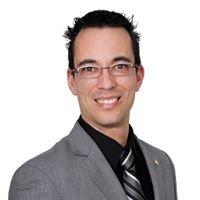 Sébastien Garceau, Conseiller financier à la Financière Sun Life