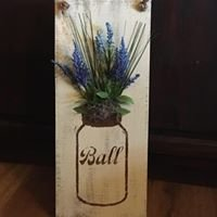Crow Hill Country Crafts and Primitives