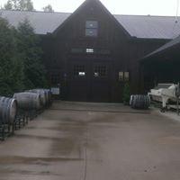Vintage Ridge Vineyards