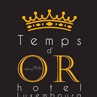 Temps d'Or Hotel - Golden Time Luxembourg