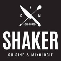 Shaker Cap-Rouge/St-Augustin