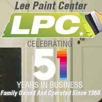 Lee Paint Center