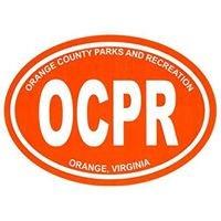 Orange County Parks & Recreation