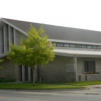 First United Methodist Church of Gothenburg