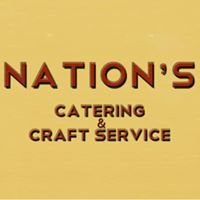 Nation's Catering & Craft Service
