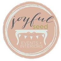 Joyful Seed