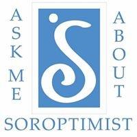 Soroptimist International of The Sierras