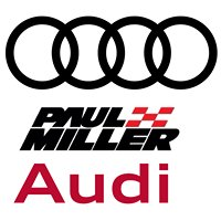 Paul Miller Audi