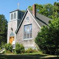 Grace Episcopal Church on Martha's Vineyard