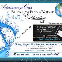 Ambassadors for Christ Reunion