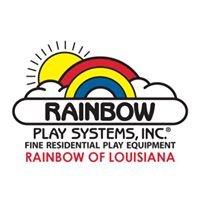 Rainbow Play Systems of Louisiana LLC