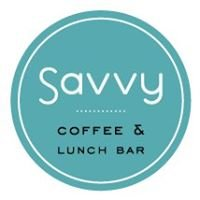 Savvy Coffee & Lunch Bar