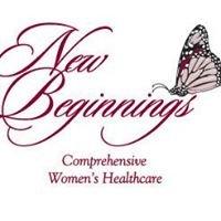 New Beginnings Comprehensive Women's Healthcare