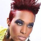 In Vogue Hair Designs