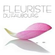 Fleuriste du Faubourg