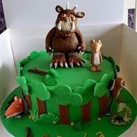 The Little Cake Cupboard