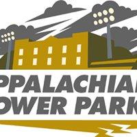 West Virginia Power Park
