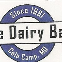The Dairy Bar of Cole Camp