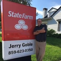 Jerry Goble State Farm Agent