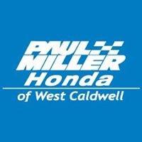 Paul Miller Honda