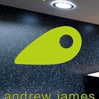 Andrew James kitchens & bedrooms