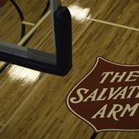 Wilmington Salvation Army Community Center