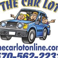 The Car Lot Online