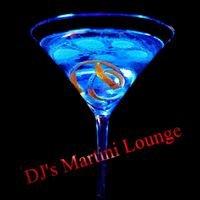 DJ's Martini Lounge