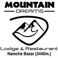 Mountain Dreams Lodge, Namche Bazar - 3440m