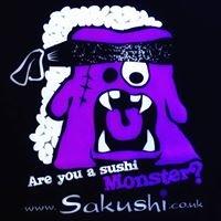 Sakushi Sheffield