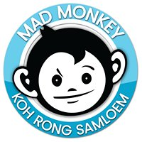 Mad Monkey Hostel Koh Rong Samloem