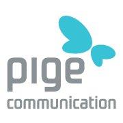 Pige communication
