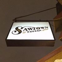 SawTown Tavern