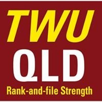 Transport Workers Union - Queensland
