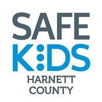 Safe Kids Harnett County