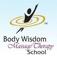 Body Wisdom Massage Therapy School