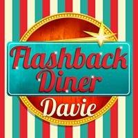 Flashback Diner Davie