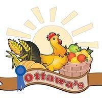 Ottawa's Old Town  Farmers Market