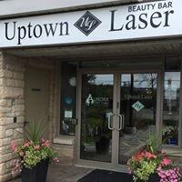 Uptown Laser Beauty & Medispa